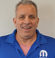 Photo of Anthony Pompilio