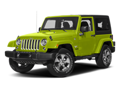 Wrangler & Wrangler Unlimited