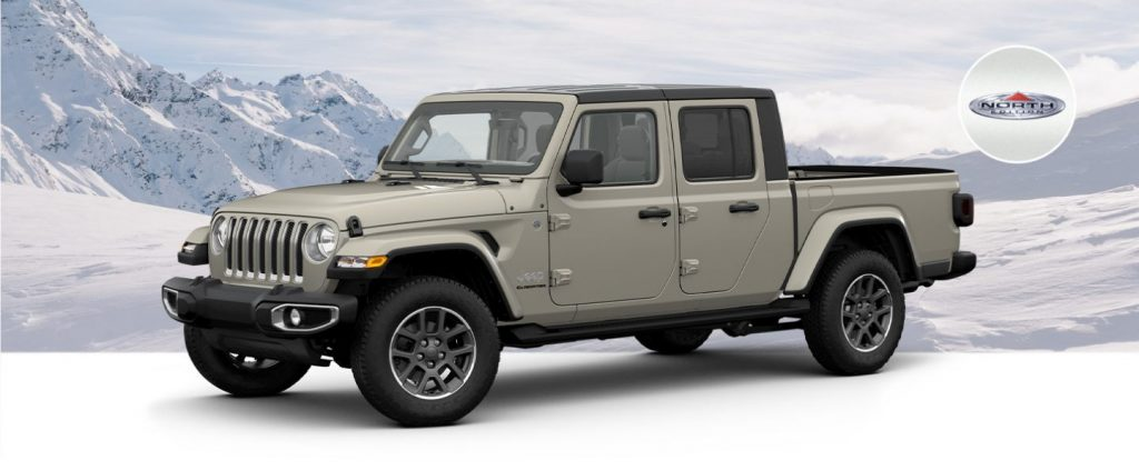 winter-inspired 2020 jeep north edition models come to