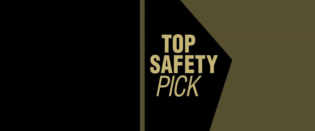 2020 Jeep Cherokee Renegade IIHS Top Safety Pick