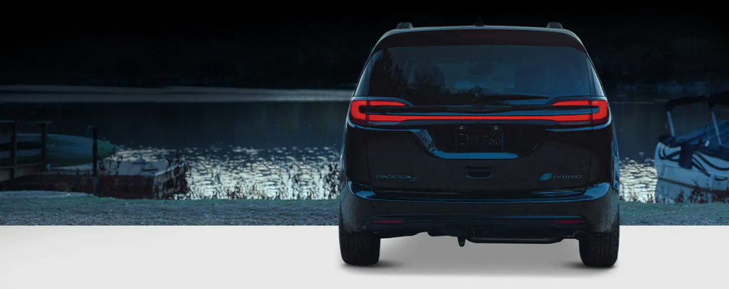 2021 Chrysler Pacifica Hybrid CT