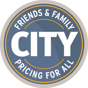 Jeep Chrysler Dodge Ram City Friends and Family Pricing for all in CT