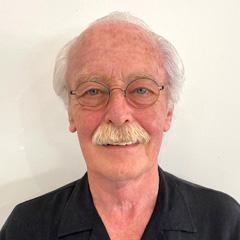 Photo of Steve Norris